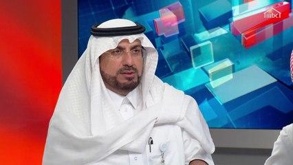 """وكيل الوزارة للتعليم العام د. محمد المقبل: كل إمكانياتنا رهن """"الصحة السعودية"""" في مواجهة #كورونا"""