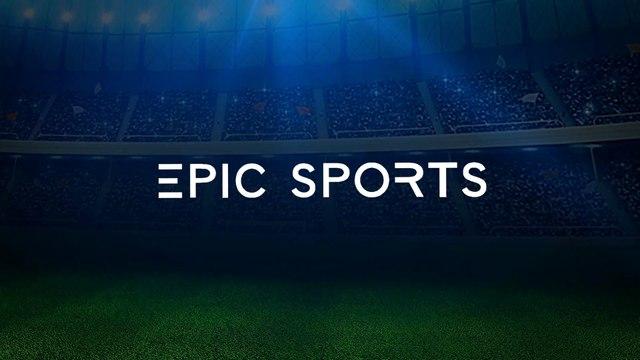 Epic Sports Presentation