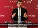 Prise de parole du 10 avril 2020 - Gaël Perdriau, maire de Saint-Etienne. - Prise de parole - TL7, Télévision loire 7