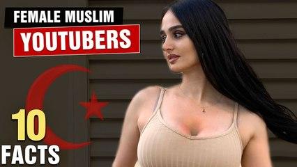 10 Best Muslim Female YouTubers In The World
