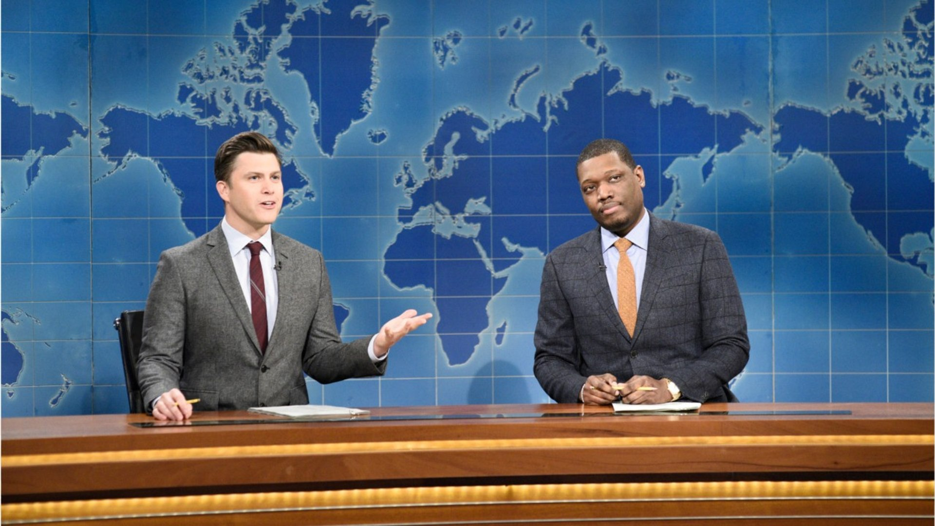 'SNL' Returns For Remote Shows