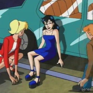 Los Misterio de Archie - Temporada 1 - Capitulo 37 - (Español Latino) HD