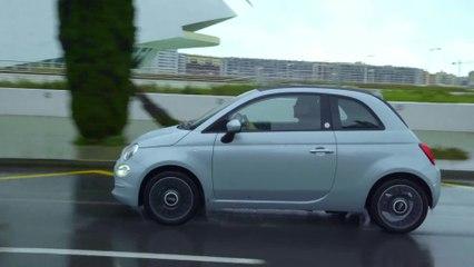 Fiat 500 Hybrid und Fiat Panda Hybrid - so fahren sich die neuen Modelle