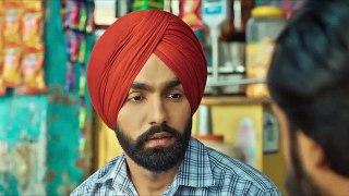 Sufna (2020) Punjabi Full Movie Watch Online HD