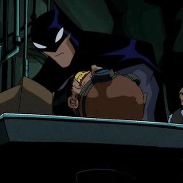 The Batman  - Temporada 1 - Capitulo 1 - Español Latino  (HD)