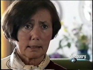 Agnosia para el movimiento: Gisela (1) (Cinetoagnosia)