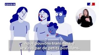 Comment  lutter contre le coronavirus : les gestes pour se protéger et protéger les autres