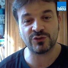Fabien Courtial entraîneur du Saran Loiret Handball