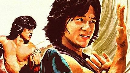 Altın Yumruk (The Drunken Master) Jackie Chan