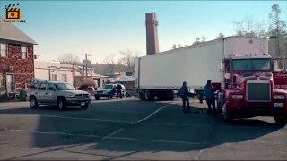 Xe Tải Quái Vật Monster Truck P 1 Phim Viễn
