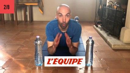 Bob L'Equipe Challenge #21 - Coaching - Tuto