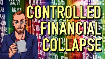 Coronavirus and the Controlled Financial Collapse (With Ernst Wolff)