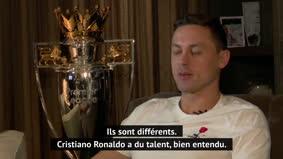 """International - Matic : """"Ronaldo et Messi, peut-être les deux meilleurs de l'histoire"""""""