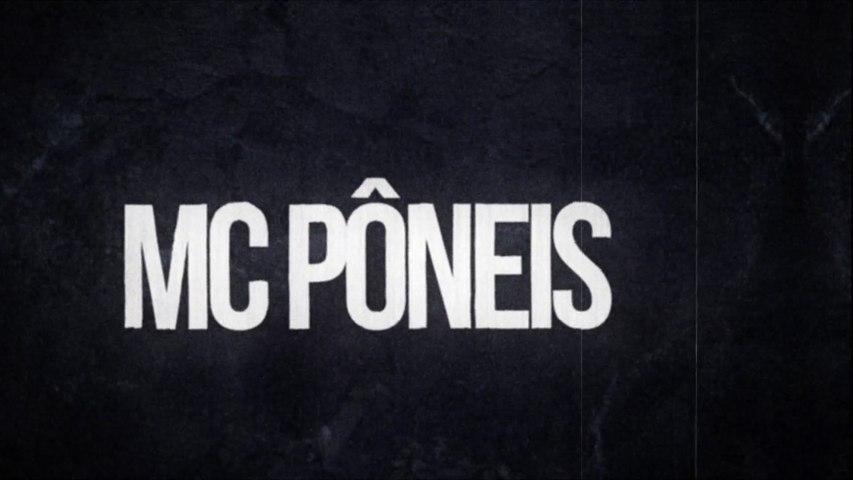 MC Poneis - Mãe, Eu E Minha Vida