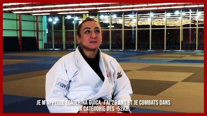 April-Avril 2020  - Ecaterina Guica
