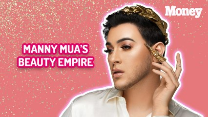 How Manny MUA, a 27-Year-Old Beauty Influencer, Built His Makeup Empire
