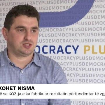 Ankohet Nisma - KTV