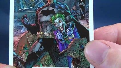 McFarlane Toys DC Multiverse Batman Figure Review