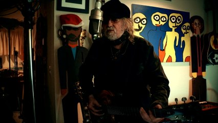 Ray Wylie Hubbard - Bad Trick
