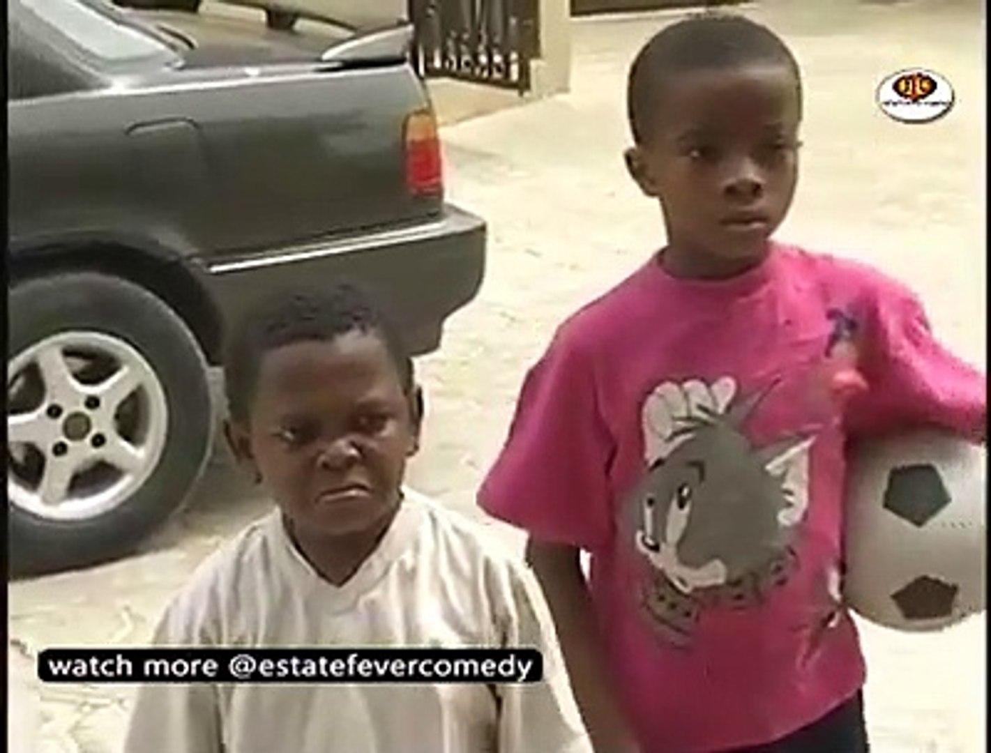 Nollywood comedy