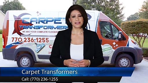 Carpet Cleaning Grayson – Amazing Five Star Review – Carpet Transformers
