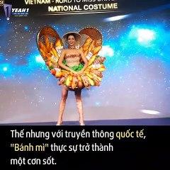 H'Hen Niê hành trình từ Next Top Model đến top 5 Miss Universe - Yeah1 News