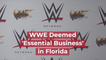 WWE Gets The Florida Treatment