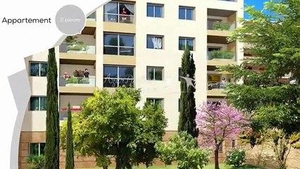 Grand appartement à acheter avec terrasse à Juan Les Pins (0