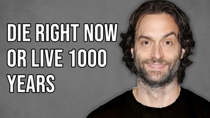 Answer The Internet Featuring Chris D'Elia