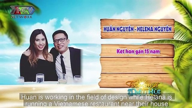 The Newlyweds US | Ep 2: Married to a wife 19 years who threats to divorce every time they quarrel