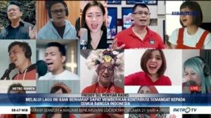 Asa untuk Indonesia