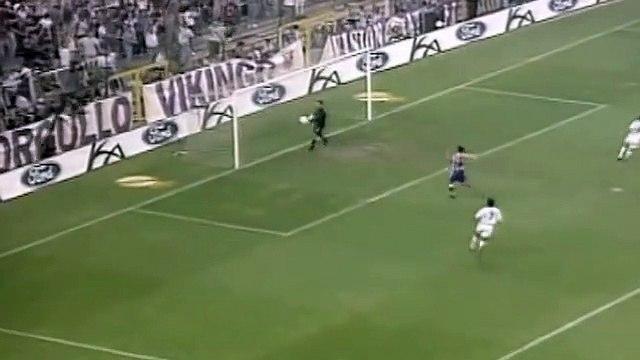 Le jour où Clarence Seedorf a marqué le but le plus puissant de l'histoire