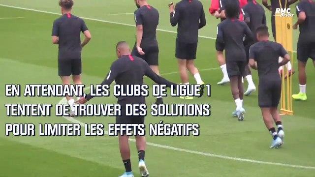 PSG : Les joueurs sont prêts à baisser leur salaire par solidarité