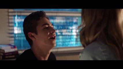 AFTER 2 _Kiss Scene_ Trailer (NEW 2020) After We Collided Movie HD