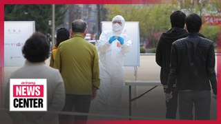 People in self-quarantine cast their ballots at 21st General Election