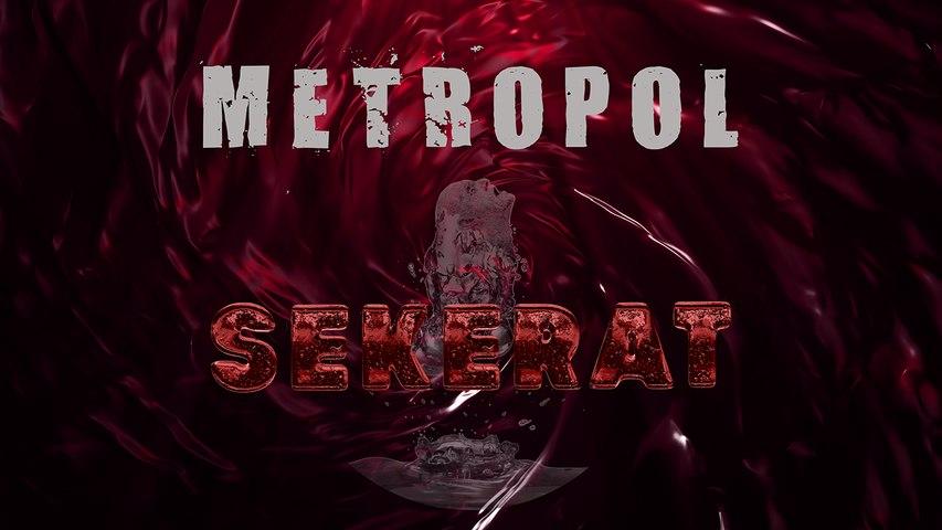 Sekerat - Metropol (Official Audio)