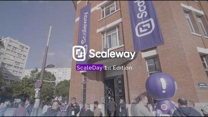 ScaleDay 1st Edition