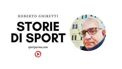 STORIE DI SPORT: la Santal Parma sul tetto d'Europa