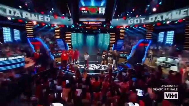 Nick Cannon Presents  Wild 'N Out S14E24 Floribama Shore Cast Apr 14, 2020    REality TVs   REality TVs