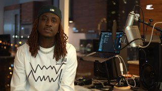 K Camp, 'Catching Fire' | Unreleased