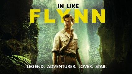 IN LIKE FLYNN Preview