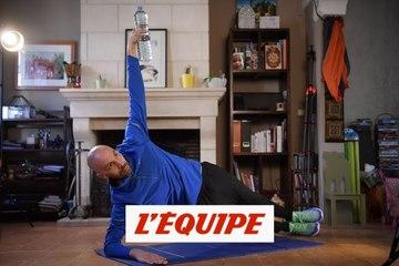 Bob L'Equipe Challenge #24 - Coaching - Tuto