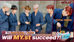 [Pops in Seoul] Don't Know! Today's mission for MY.st(마이스트)! - 'shark fishing of terror'