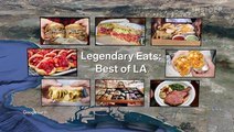 8 iconic Los Angeles restaurants to visit once social distancing is over: video marathon