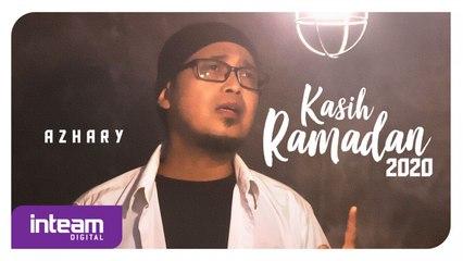 Azhary • Kasih Ramadan 2020 (Official Music Video)