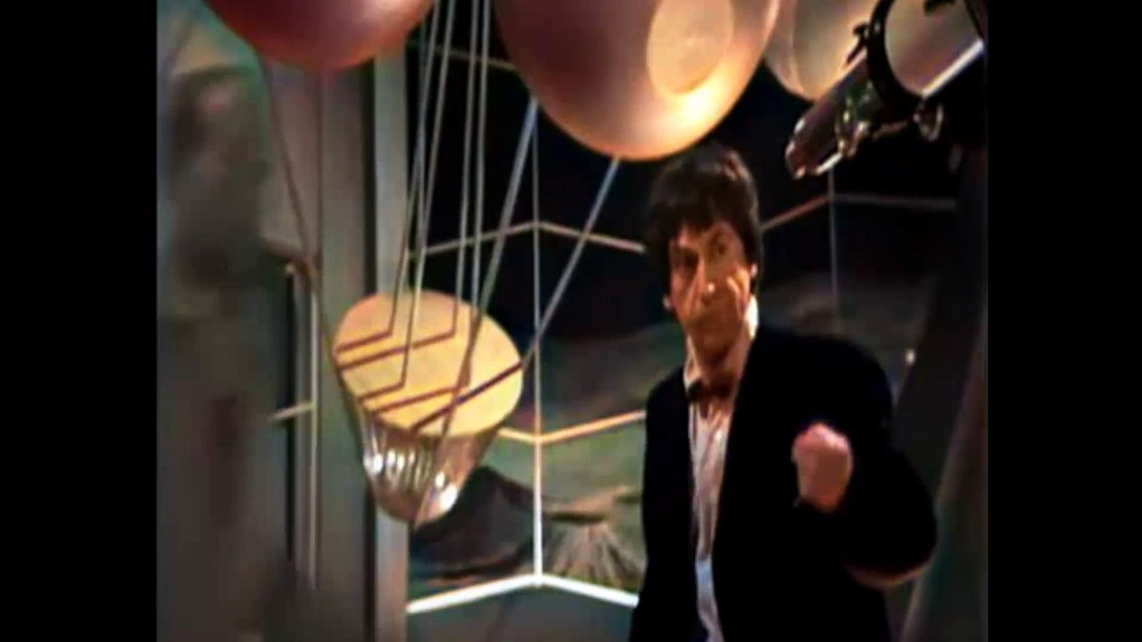 Doctor Who The Moonbase Episode 4 In Color Video Dailymotion