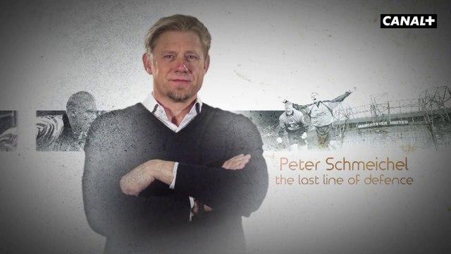 Les légendes de Premier League : Peter Schmeichel