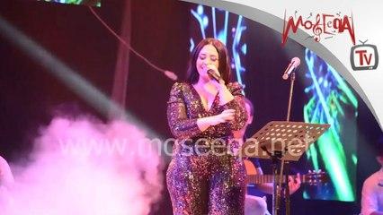 ميرفت وجدي تتألق في حفلها بساقيه الصاوي بمشاركة هؤلاء النجوم