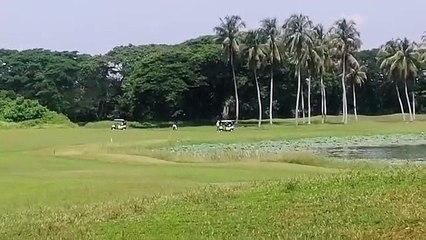 Three men nabbed in Batu Gajah for breaking MCO… to play golf