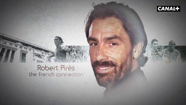 Les légendes de Premier League : Robert Pirès